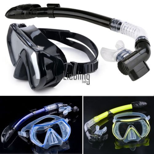 Ming diving mask #equipment anti fog goggles #scuba mask glasses #snorkel set  le,  View more on the LINK: 	http://www.zeppy.io/product/gb/2/282064418684/