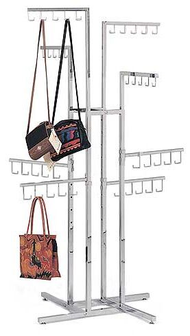 Handbag Display, Purse Rack, Purse Display, Purse Holder, Decorative Purse…