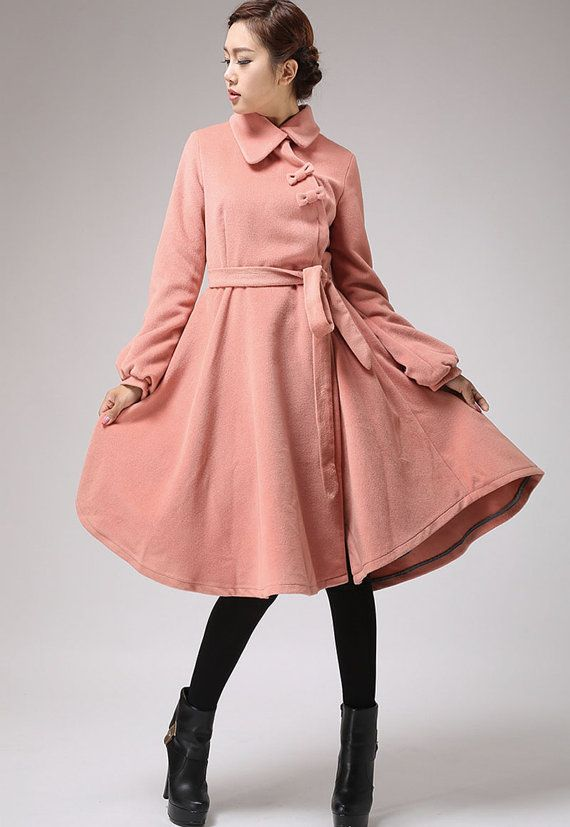27 best Wardrobe- Coats images on Pinterest | Wool coats, Autumn ...