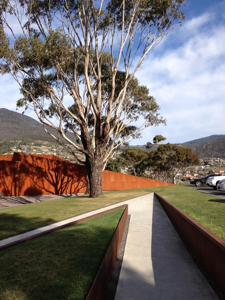 MONA, Hobart Tasmania