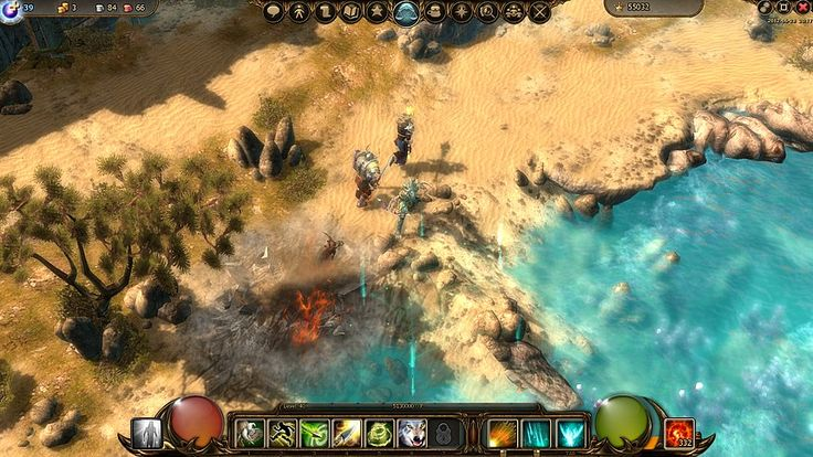screen ze hry