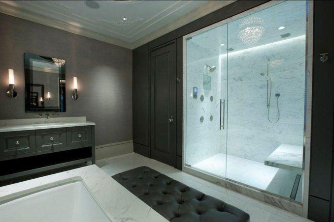 26 European Bathroom Design Ideas