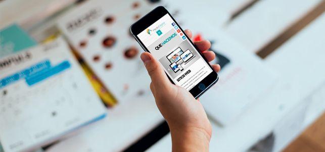El uso de #DispositivosMóviles ha cobrado tal importancia que incluso Google ha decidido de penalizar a aquellos sitios que no estén optimizados para ellos. Aquí más información: http://mediodigital.mx/el-mundo-digital-traves-de-los-dispositivos-moviles/