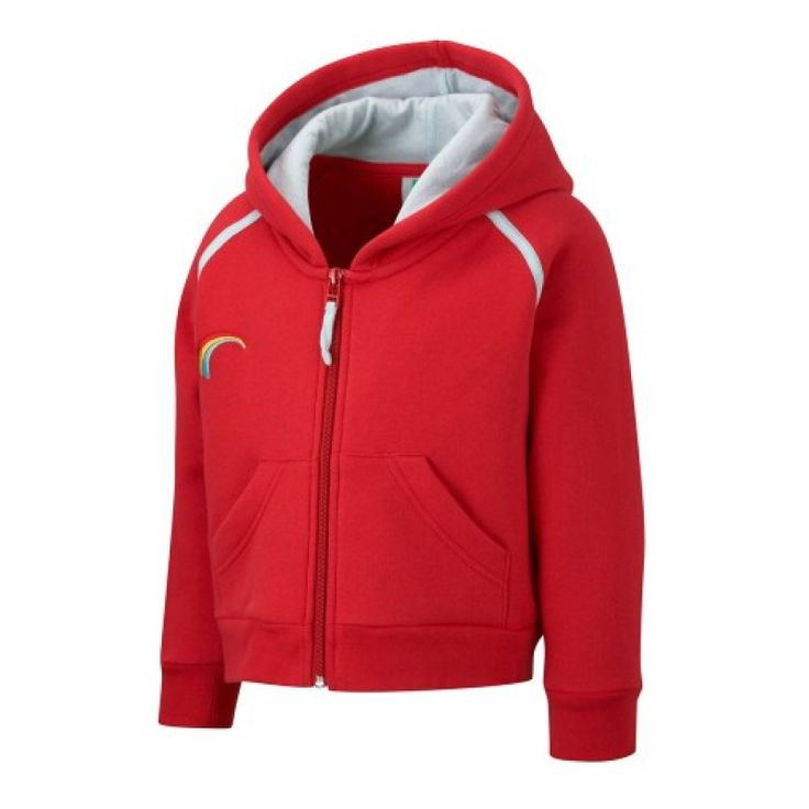 Rainbows Hooded Jacket, Buy Genuine Rainbows Uniform from the UKs leading online shop. Official Stockist