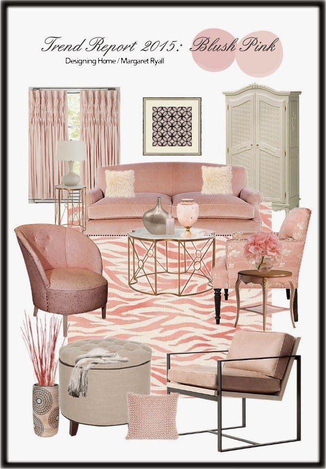 Designing Home Just Blush