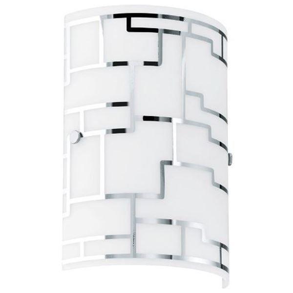 Aplica iluminat decorativ interior Eglo, gama Bayman, model  92564 http://www.etbm.ro/