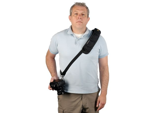 Best camera strap: 6 top models tested and rated