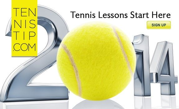 2014 Group Tennis Lessons #NYC #Miami