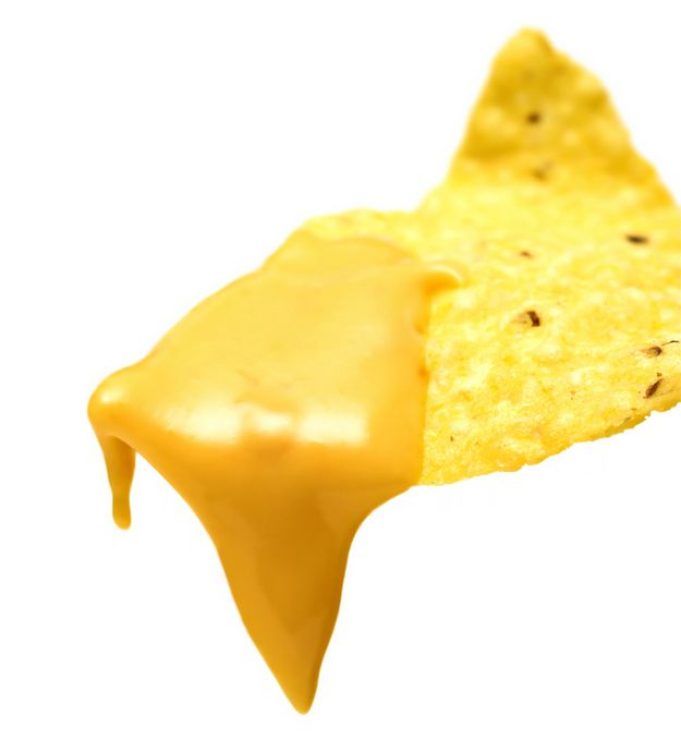 How To Make Stadium-Style Nacho Cheese - it's a guilty pleasure you know isn't quite right. Now you can enjoy it at home!
