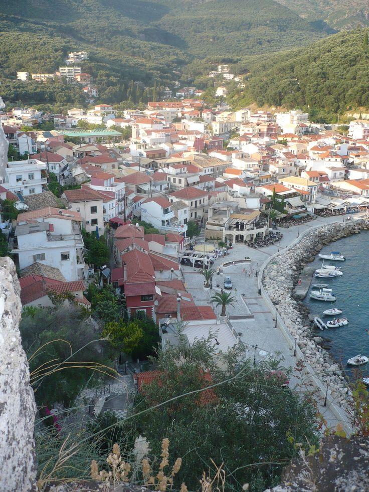 Parga Greece www.flyeattravel.com