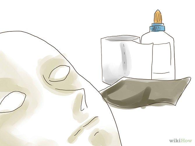 DIY Mask Molding