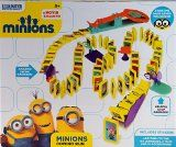 Despicable Me Minions Domino Run Board Game