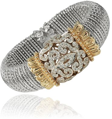 Find your ideal Vahan Fashion Bangle at Moody's Jewelry 51st at Sheridan! #MoodysJewelry #Vahan