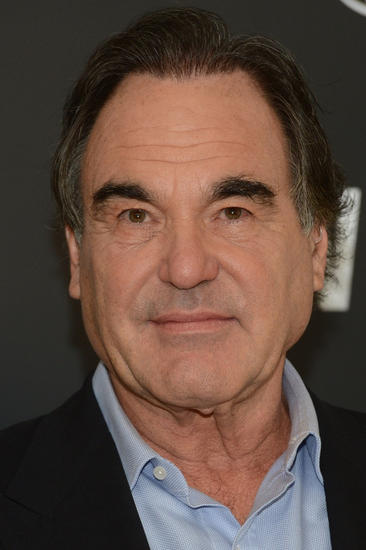 """Oliver Stone Labels Hurricane Sandy """"Punishment"""" for Climate Change Ignorance"""