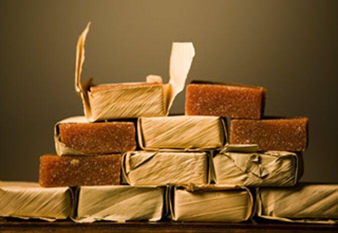Bocadillos de platano, una receta es muy sencilla, pero requiere tiempo para la preparación, pero sin duda son los dulces perfectos