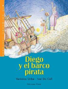 Diego y Daniela van con la abuela a visitar a la tía Margot, quien vive en una casita junto a la playa llena de tesoros traídos por el mar. Esa noche, los niños se despiertan con el rumor de risas y cantos; cuando se acercan para ver qué sucede, descubren que en noches de luna llena todo es posible.