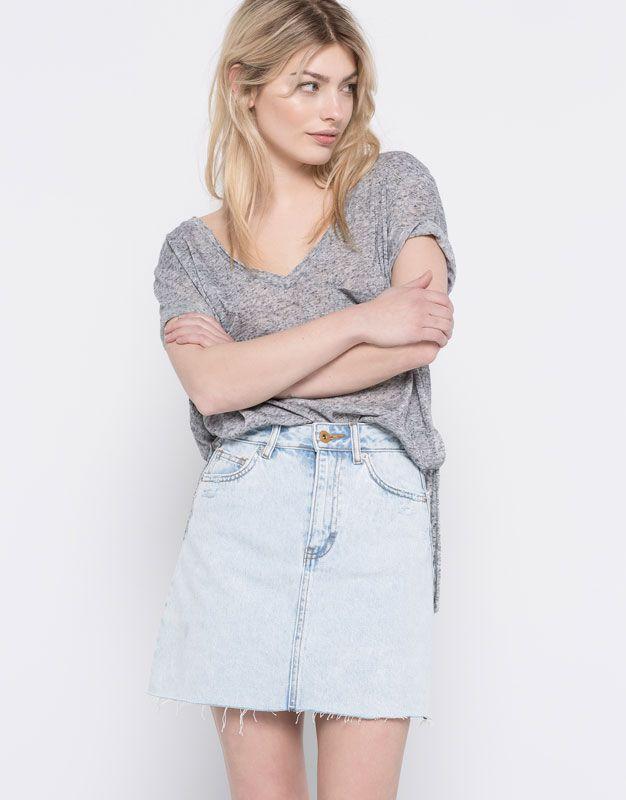 17 best ideas about jean taille haute femme on pinterest. Black Bedroom Furniture Sets. Home Design Ideas