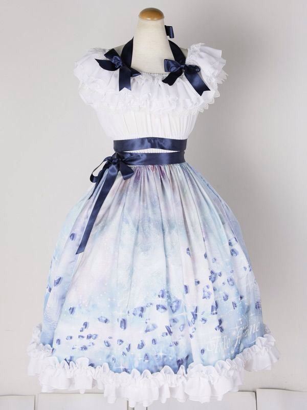 So cute and would make a great outfit with a few more things to it! So Kaiwaii!! It fits me and my sense of style as a bubblegum girl