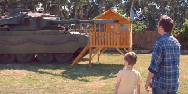 World of Tanks disponible para PS4 de forma gratuita http://j.mp/23T4KbH |  #Noticias, #PS4, #Tecnología, #Videojuegos, #Wargaming, #WorldOfTanks