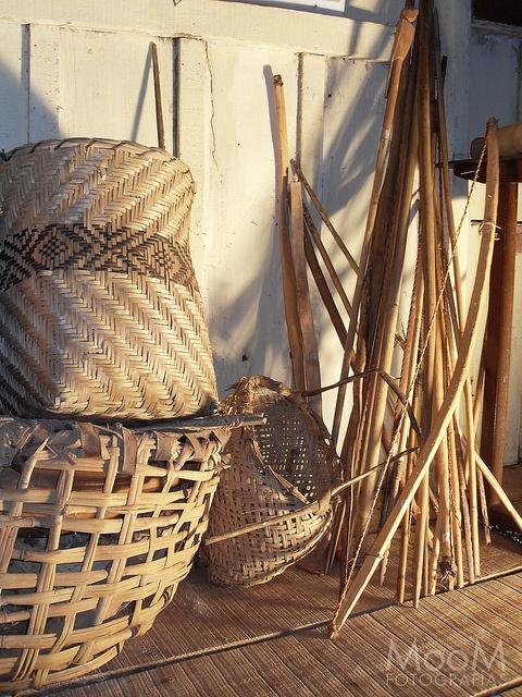 Artesanía Indígena. Paraguay