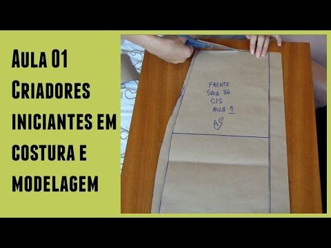 Costurando uma blusa usando outra blusa como medida Alana Santos Blogger - YouTube