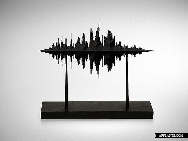 The Boundaries Between Real & Unreal In Artworks of Fabian Bürgy   Afflante.com