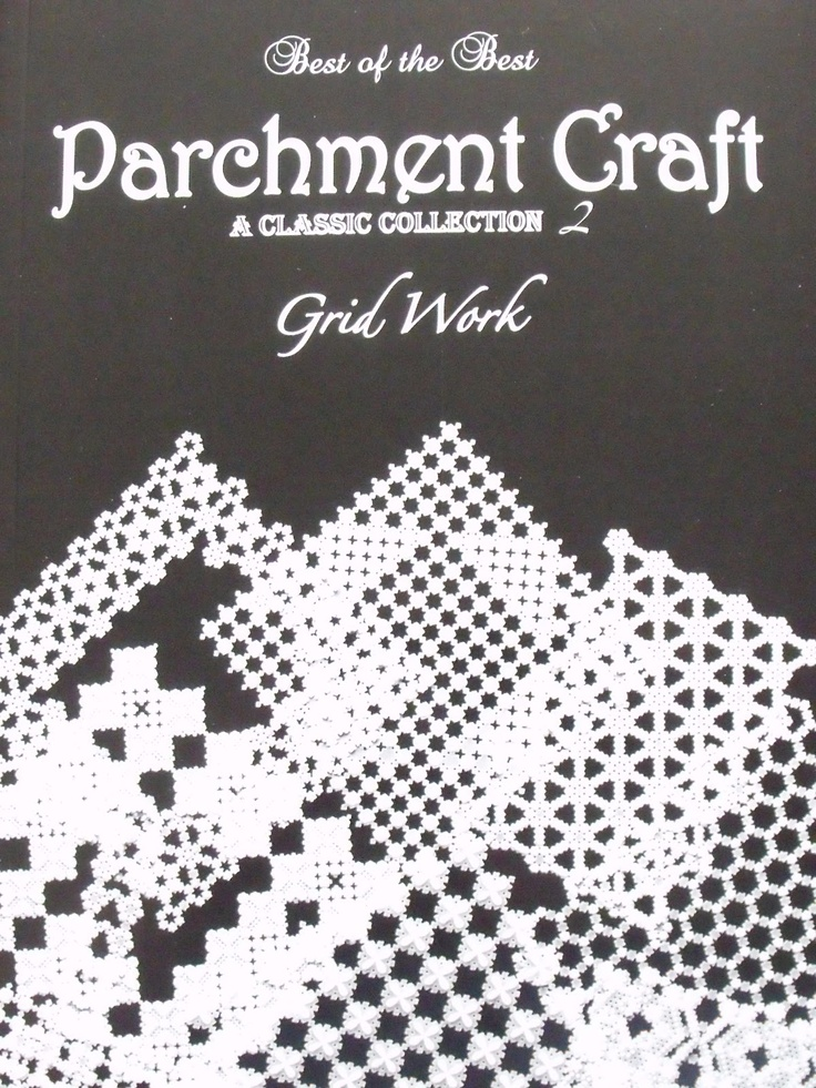 Perfect Parchment Craft Blog