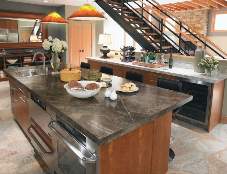 Top 10 Kitchen Trends Of Kbis 2014 For Your Home Http Freshome