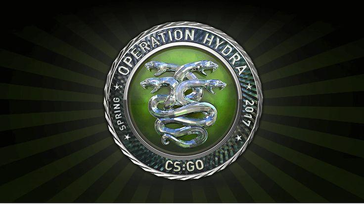 Wreszcie jest! Wyczekiwana przez wielu nowa operacja, która tym razem występuje pod nazwąHydra. Jak zawszewnosi sporo nowych rodzajów rozgrywki, a co ciekawe duża część z nich jest ogólnodostępna za darmo.   #cs 1.6 #CSGO #csgos #Hydra #Hydraa #Operacja #Operation #pass #poprawki #przepustka #steam #team #update #valve #zmiany