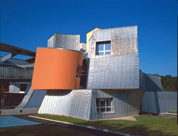 1000 Images About Architecture By Frank O Gehry On
