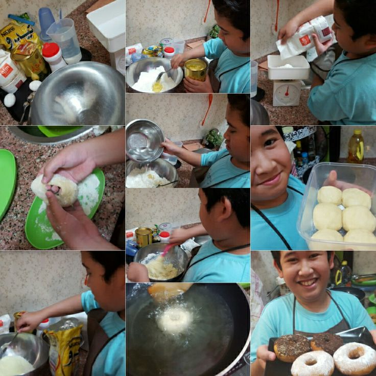 donat made by farrel