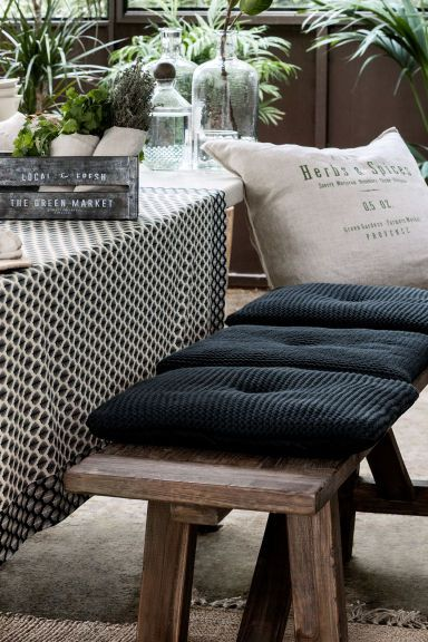 Galette de chaise | H&M