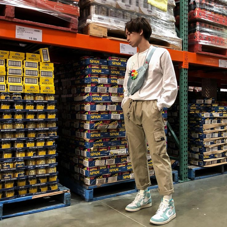 [WDYWT] pls dont report me for SPAM Street wear