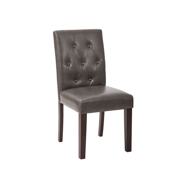 25 best ideas about Tufted dining chairs on Pinterest  : 3a6d8aeea1769d94d8755755341034e3 from www.pinterest.com size 736 x 736 jpeg 17kB