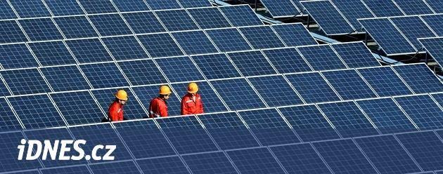 Potrestaný úředník neuspěl s novým soudem ohledně solární elektrárny