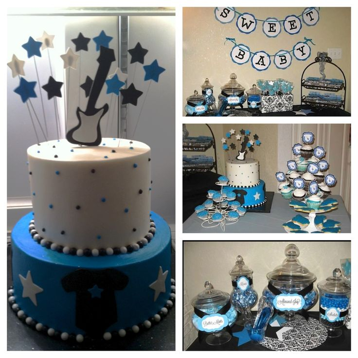 25 best ideas about rock a bye baby on rock baby showers baby shower treats and