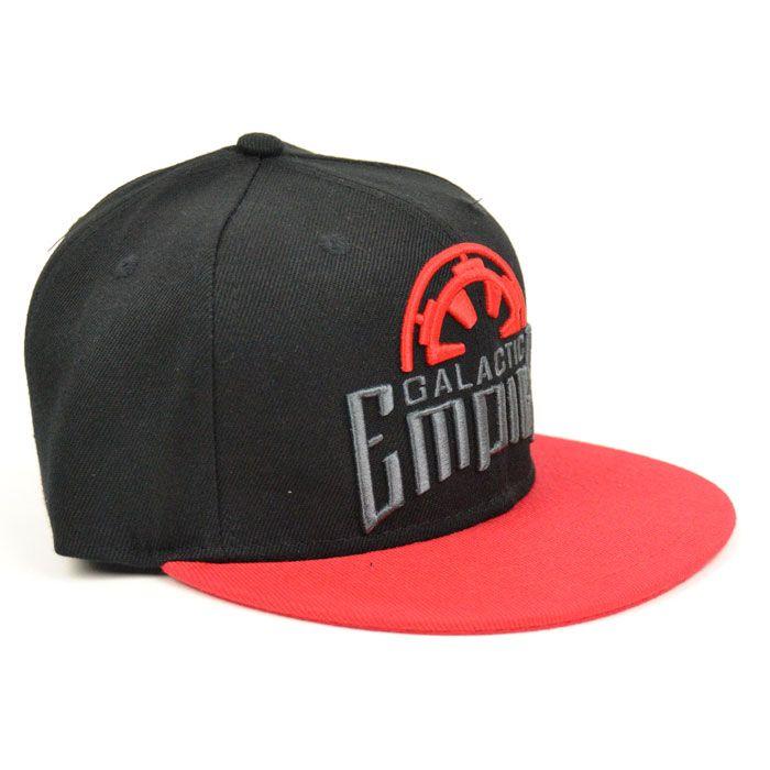 Star Wars: Rogue One Galactic Empire Snap Back Cap
