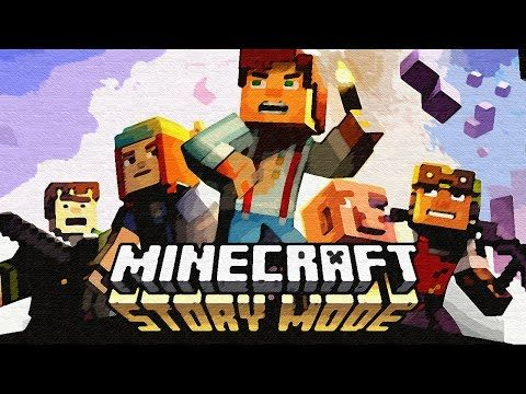 http://minecraftstream.com/minecraft-episodes/minecraft-story-mode-full-season-1-episodes-1-8-walkthrough-60fps-hd/ - Minecraft: Story Mode - Full Season 1 (Episodes 1-8) Walkthrough 60FPS HD Whole Full Season 1 (Episodes 1-8) Minecraft: Story Mode A Telltale Game Series Gameplay HD Walkthrough Playthrough in HD quality 1080p 60fps. [No Commentary] Walkthrough by Ryan (SpottinGames) on the PC. Thanks for watching, please like, share and subscribe. It really helps! * E