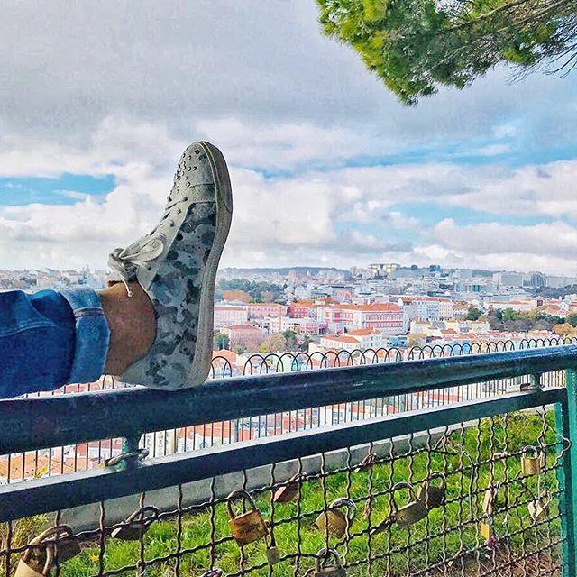 A really nice view. #grace #sneakers #washedrocks #wrocksfootwear #footwear #shoes #sneakers #sneakerfreak #sneakerhead #patterns #silver #urbanwear #urbanstyle #streetstyle #streetwear #fashion #instafashion #picoftheday #photooftheday #londonfashion  #parisfashion  #berlinfashion #milanfashion #newyorkfashion #fashionstreet #fashionhunter  #topshopstyle #alternativefashion #alternativeboots