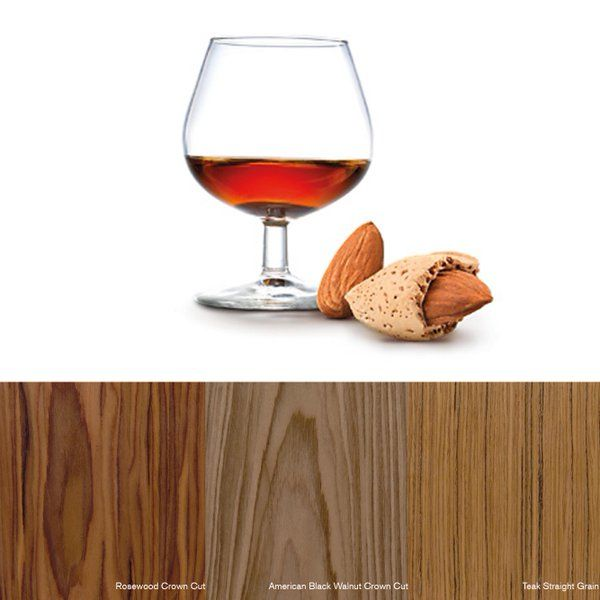 In homage to #NationalAmarettoDay, we created our own Amaretto inspired colour pallet! #Veneer #Design