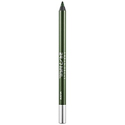 Urban Decay - 24/7 Glide-On Eye Pencil  I seriously think these are THE best eye pencils there are. This color is awesome with hazle eyes!