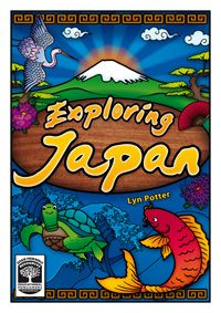 Written by well-travelled teachers Lyn Potter, Kate Potter and Rachel Goodchild these three resources are designed to introduce learners to Japan. This photocopiable resource has wide range of engaging cross-curriculum activities that will help build awareness and literacy. Students learn about cultures, languages, the people, history, food, symbols, and art. Excellent for independent learners working on individual or group projects.