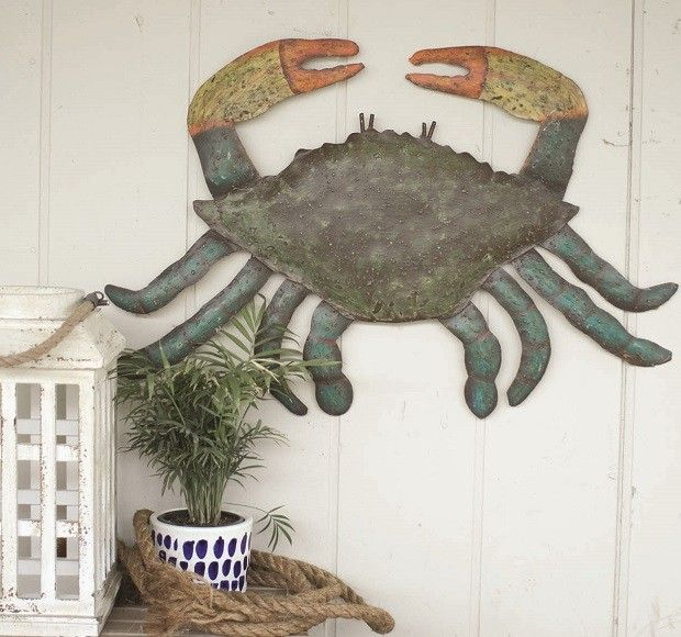 60 best Crab images on Pinterest | Blue crabs, Crabs and ...