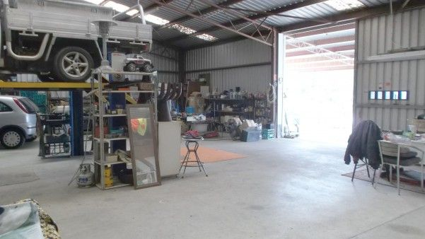 Live+Work Space   Nagambie   Creative Spaces