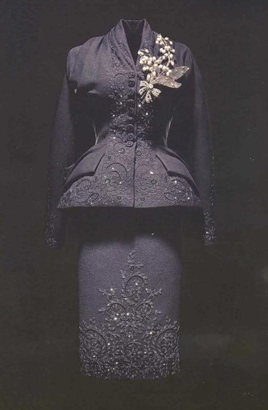 Dior | 1950
