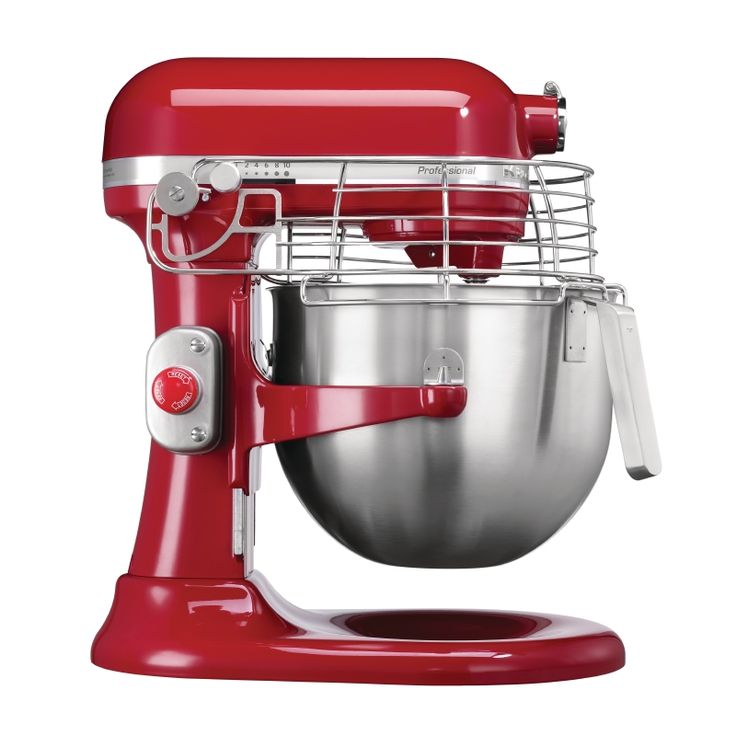 KitchenAid Professional Mixer Red - CB576