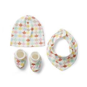 Baby kit multicolor