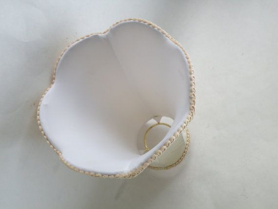 2 Available Clip On Lamp Shade Standard Bulb by CasualHomeStyle