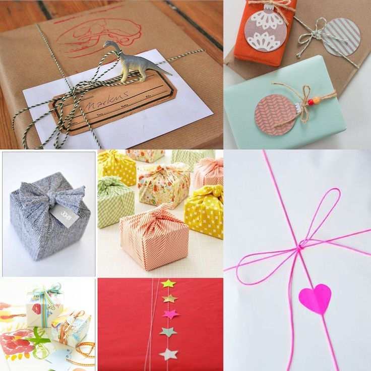 Simple Gift Wrapping Ideas 79 best Gift
