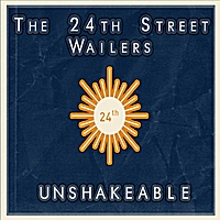 """The 24th Street Wailers second album!   """"it's nasty and raw, with honking sax and distorted (on purpose) vocals, and tough and sexy lyrics.  Guitar solos are knife-sharp, and the whole thing might even be a bit sinister if it wasn't so darn danceable"""" -Bob Mersereau veteran broadcaster and author of  the 100 top canadian albums"""